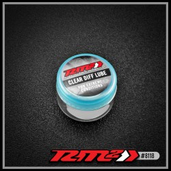 Jconcepts - RM2 clear diff lube