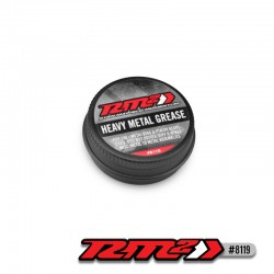 Jconcepts - RM2 - black, heavy-metal grease