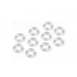 O-ring silikon 5x2mm (10)