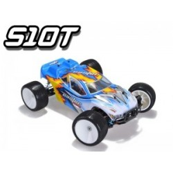 CASTER 1/10 EP Tuggy Brushless