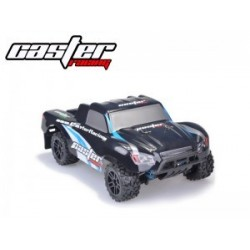 1:18 Short Course RTR Brushless med 2,4 radio