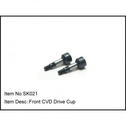 FRONT CVD DRIVE CUP