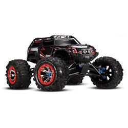 Summit 4WD 1/10 RTR TQi LED Svart - Utan Batt/Laddare