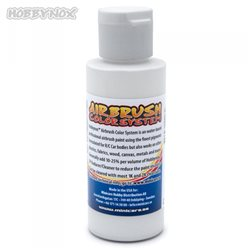 Airbrush Color Solid Vit 60 ml