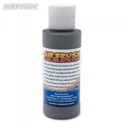 Airbrush Color Solid Grå 60 ml