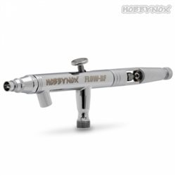 FLOW-BF Airbrush Bottom Feed 0.5mm 1.8m slang