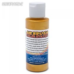 Airbrush Color Pearl Koppar 60ml