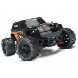 Teton 1/18 4WD RTR LaTrax Orange