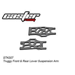 Truggy Front/Rear Lower Suspension Arm