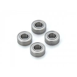 BALL BEARING 5X10X4MM. HP (4)
