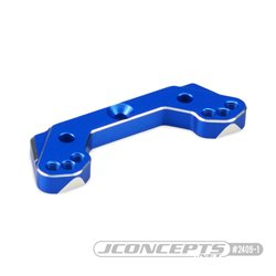 JConcepts - B6.1 | T6.1 | SC6.1, rear ball-stud mount - blue