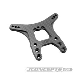 JConcepts - T6.1 | SC6.1, Carbon Fiber front shock tower