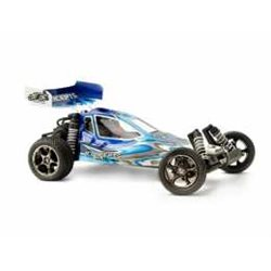 "Illuzion - Bandit - Hi-Speed body w/ 7"" V-wing"