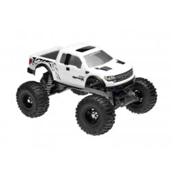 Illuzion - Stampede - Ford Raptor SVT - body