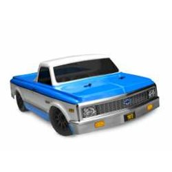 1972 Chevy C10 - Scalpel speed run body - requires 2173 JC bumper conversion kit