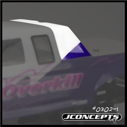 Fastback 1 for #0302 and #0326 F-250 monster truck body