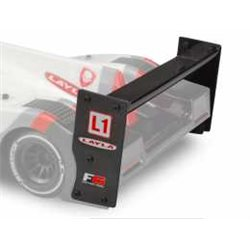 "L1 ""Layla"" - LMP rear double wing set"