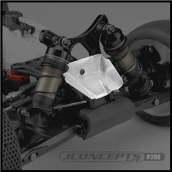 JConcepts - HB D817 V2 | E817 front scoop