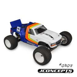 1993 Ford F-150 - RC10T team truck body