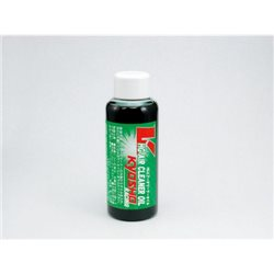 AIR CLEANER OIL 100 CC (GREEN)