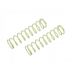 Big Shock Springs M/L 11x1.6 L=95mm Light Green (2)