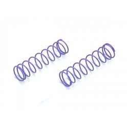 Big Shock Springs M 10x1.6 L=84mm Purple (2)