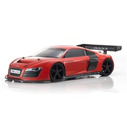 INFERNO GT2 VE RACE SPECS AUDI R8 LMS RED