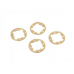 DIFFERENTIAL O-RINGS (4)