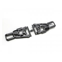 LOWER FRONT SUSPENSION ARMS INFERNO NEO (2)