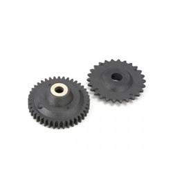 3-SPEED SPUR GEAR - MAD FORCE/ARMOUR