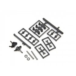 FRONT SUSPENSION PART SET Mini-Z MR015-MR02