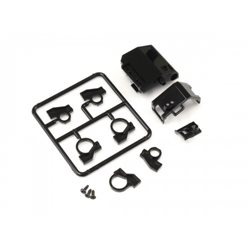 MOTOR CASE SET Mini-Z MR03 MM