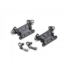 FRONT SUSPENSION ARM SET Mini-Z MR03
