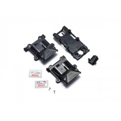 CHASSIS UPPER PARTS SET Mini-Z MR03