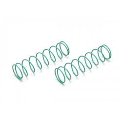 Big Shock Springs M 9.0x1.4 L=84mm Dark Green (2)