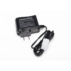 Charger 110-240VAC (USA Plug) 350mAh 5-cell NiMH