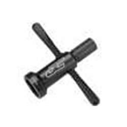JConcepts - 17mm Fin quick-spin wrench - black