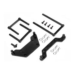 BODY MOUNT SET 89X287MM(WHEELY KING)