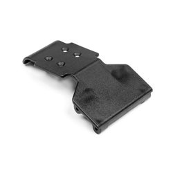 FRONT SKID PLATE (ST)