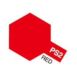 PS-2 Red