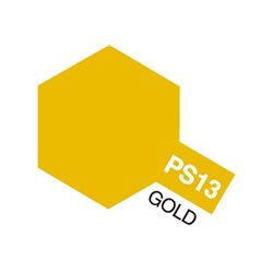 PS-13 Gold