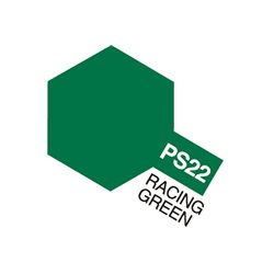 PS-22 Racing Green