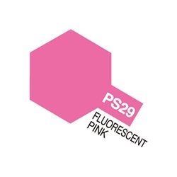 PS-29 Fluorescent Pink