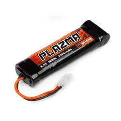 PLAZMA 8.4V 3300MAH NI-MH BATTERY PACK 27.72WH