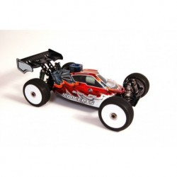 Illuzion - Losi 8ight 2.0 - Hi-Flow kaross