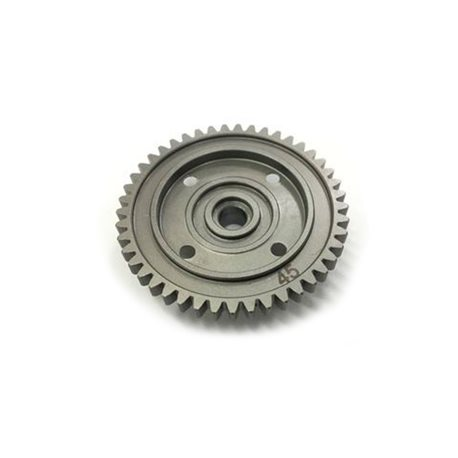 Spur Gear 45T (HT DIFF)