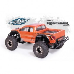 Illuzion - Slash 2wd - Ford Raptor SVT SC Kaross