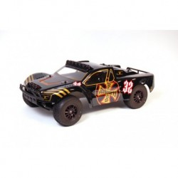 Illuzion - Dare - Traxxas Slash kaross