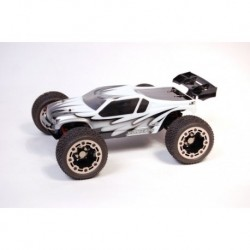 Illuzion - Traxxas 1/16th E-Revo Hi-Flow kaross