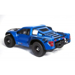 Illuzion - Slash, Slash 4x4, SC10 - Ford Raptor SVT - SCT-R kaross